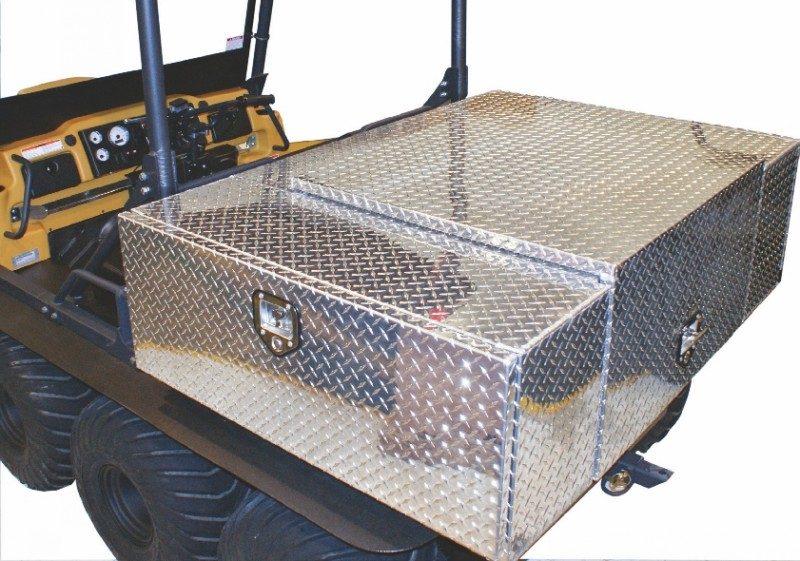 Ящик для инструментов для вездеходов АРГО