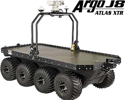 ARGO робот