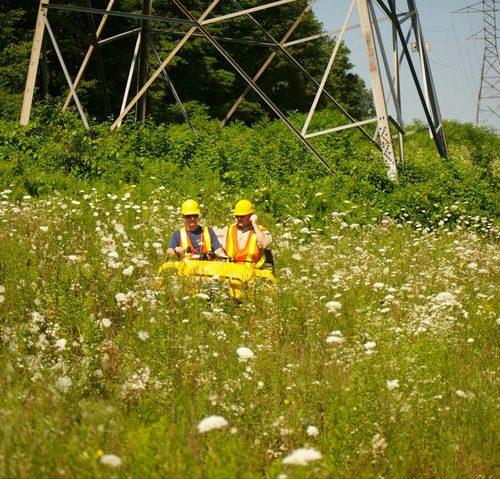 Обслуживание ЛЭП  смотреть фото, картинки, изображения | Арго Центр Украина