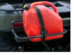 Дополнительное оборудование для вездеходов